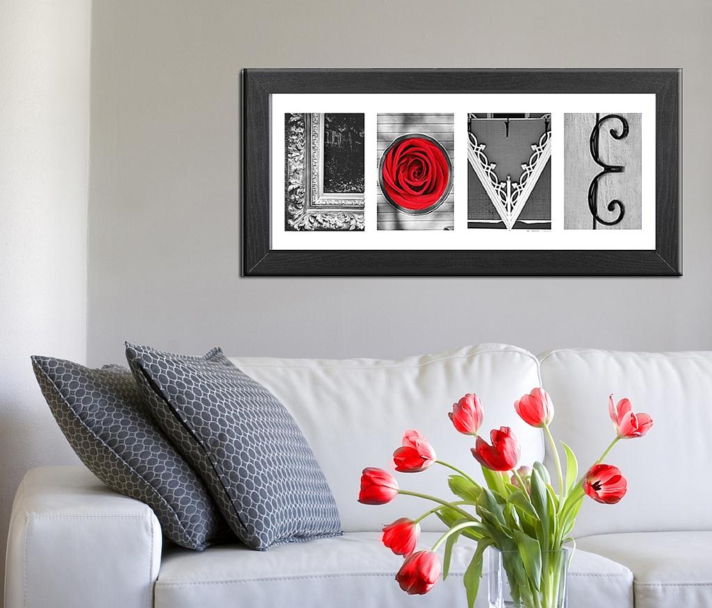 Alphabet photos home decor design ideas alphabet photography - Home decor designers ...