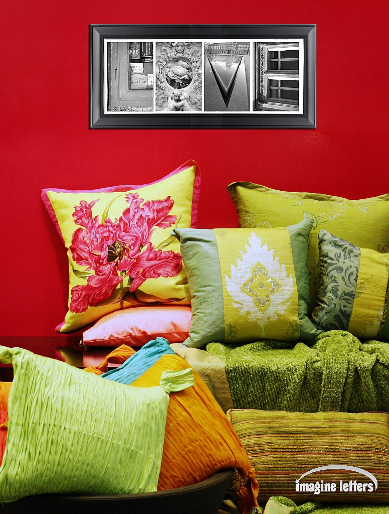 Alphabet Photos Home Decor Design Ideas Art Letters Home Decor 5 2