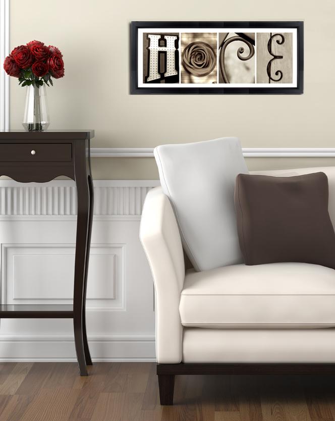 Alphabet Photos Home Decor Design Ideas Living Room Lalphabet Photo Frame Hope