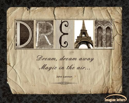 Vintage Dream 56